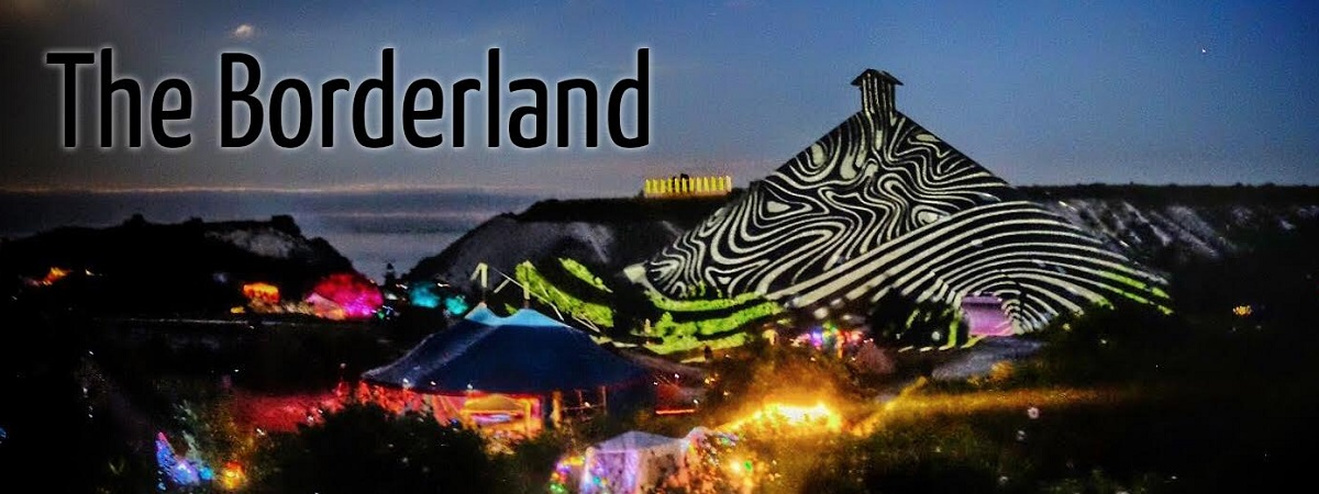 The Borderland 2017 | July 24-30, 2017 | Boesedal Kalkbrud, Denmark