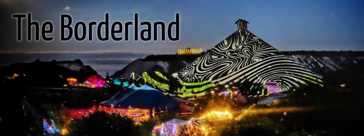 The Borderland 2017 | July 24-30, 2017 | Boesedal Kalkbrud, Denmark