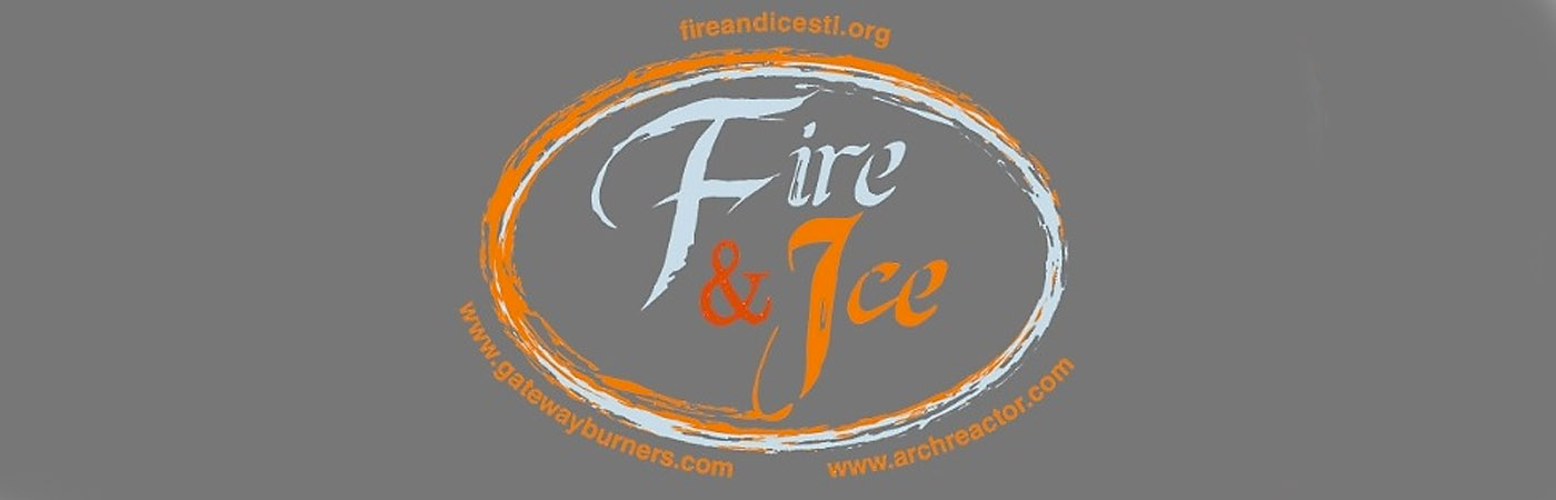 Fire & Ice: Gateway Art Fundraiser | Feb. 24, 2018 | St. Louis, Missouri